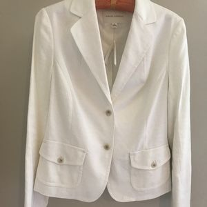 Banana Republic Linen Jacket